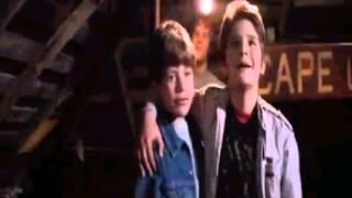 Corey Feldman tribute - where are you now skrillex