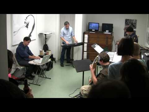 Dartmouth Contemporary Music Lab: Free Improvisation