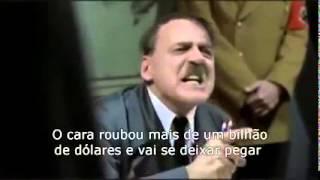 HITLER E O TRIPLEX DE LULA !