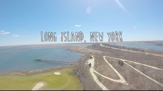 South Shore Long Island Drone Footage!