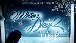 Gambar cover Tink - When It Rains (Winter's Diary 2)