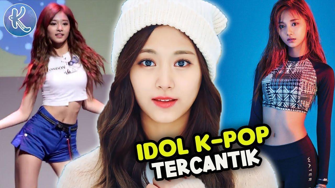 Ternyata Kaya Raya! 10 Fakta Tzuyu Twice, Member Termuda dan Paling Cantik