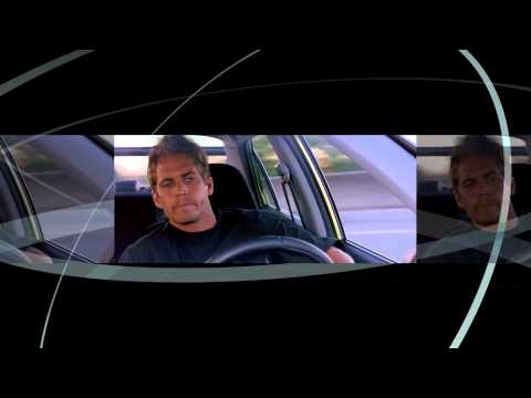 2 Fast 2 Furious - Bluray Menu (1080p)