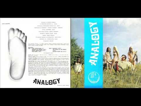 ANALOGY - ANALOGY (1972)