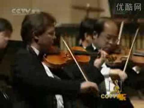 ?? Erhu  - ??? Yan Jiemin plays Suite for Huqin Part 3