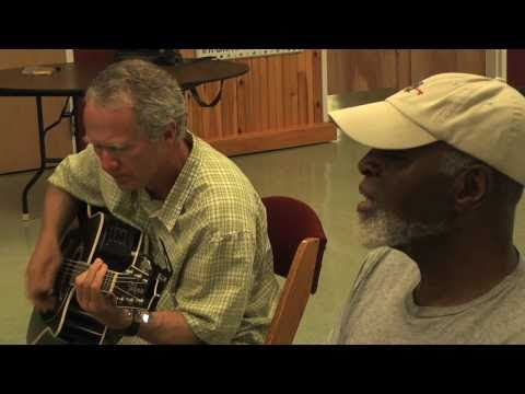 "Gene McDaniels Sings ""A Hundred Pounds of Clay"" 2010"