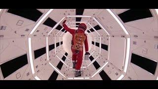 2001: A Space Odyssey - Modern Trailer