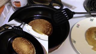 How to Eat Pancakes Official Tutorial