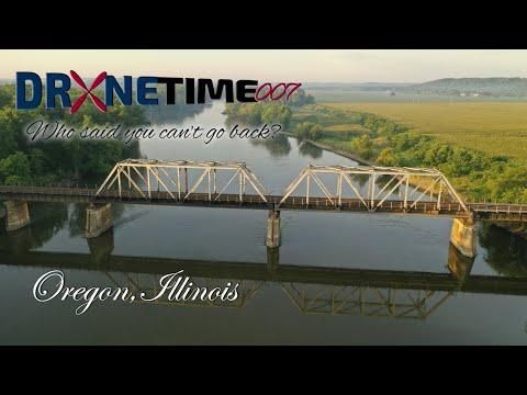 DroneTime007 - Oregon Illinois