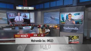 Metromile CEO on providing auto insurance for low-mileage drivers