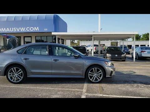 2018 Volkswagen Passat Orlando, Sanford, Kissimme, Clermont, Winter Park, FL 5432P