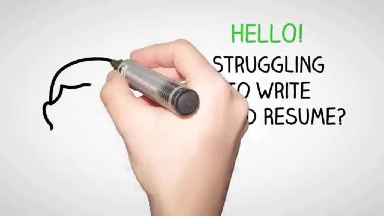 Professional resume writing services 61944