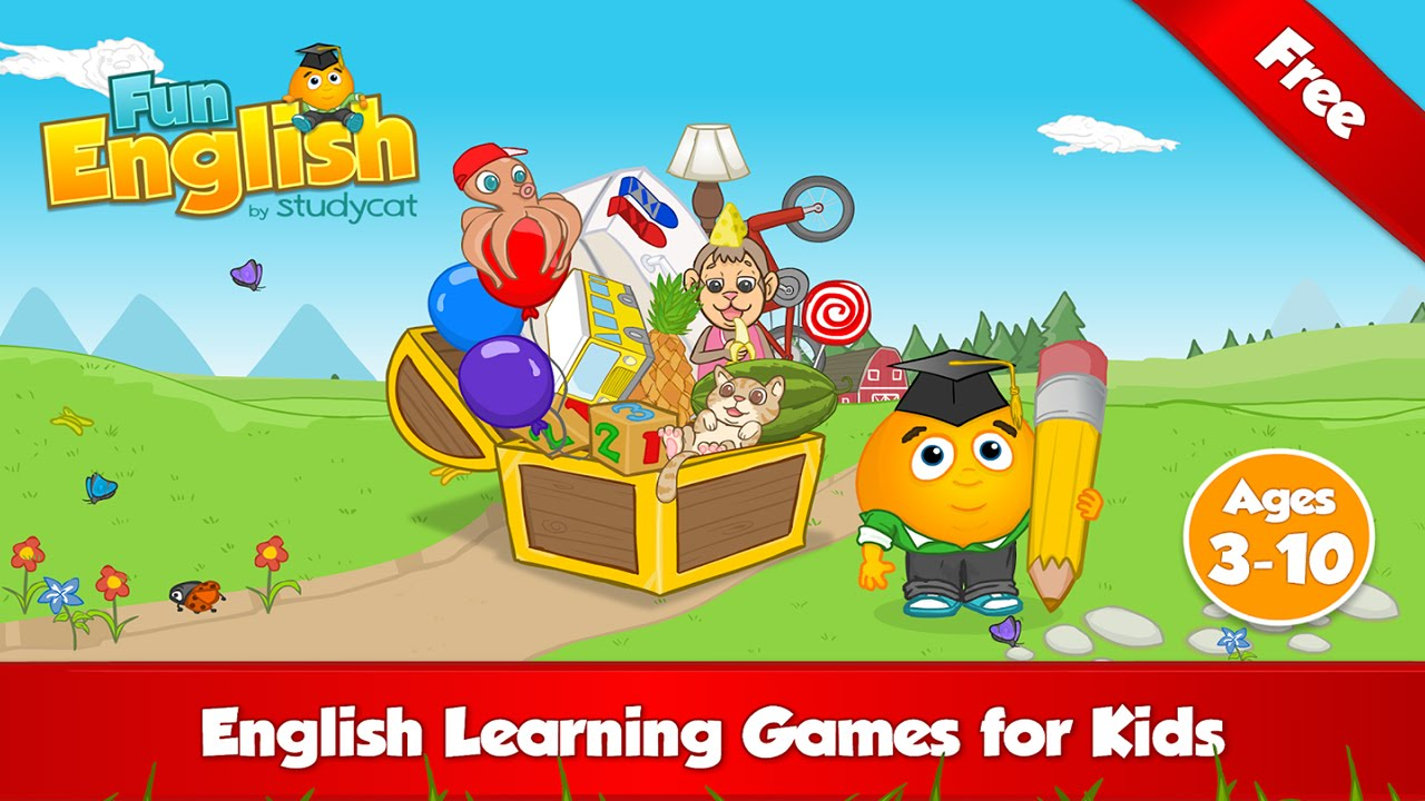 Useful English Learning apps to Improve English Skills