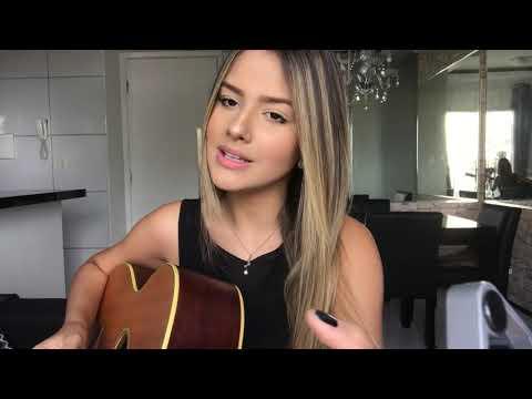 Rafaela Porto - Ausência ( Cover )