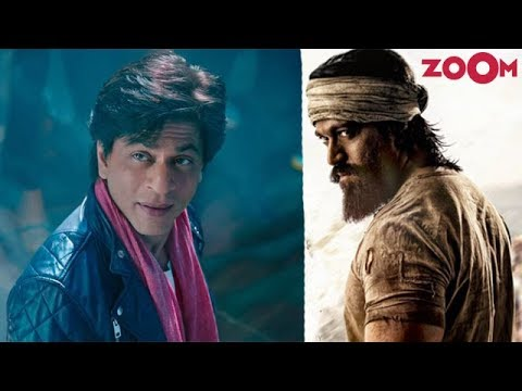 SRK's Zero's Box Office Collection affected by Yash's KGF? | Bollywood News