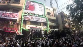 Arvind Kejriwal's Victory Speech - 67 Seats