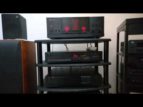 Yamaha M-85 Amplifier & C-80 Control-Amplifier and T-80 Tuner 01/28/15