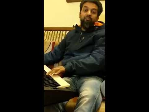 Guncha e shok ustad mehdi hassan composed by mohsin raza - ghazal cover