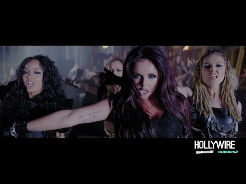 Little Mix 'Salute' Music Video Released (OFFICIAL)