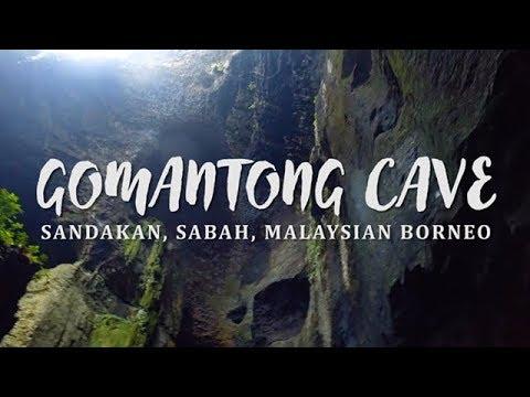 Gomantong Cave | SANDAKAN, Malaysian Borneo