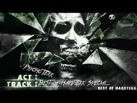 PsychoTekk - Best-of-Hardtekk Special