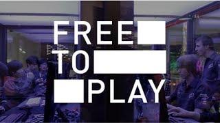 """Free to Play"" — документальный фильм от Valve (RUS SUB)"