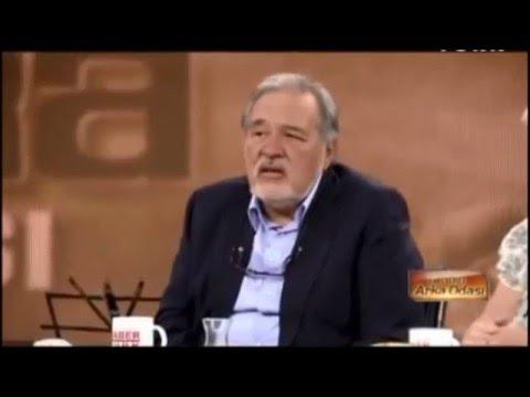 Atatürk'ün Duruşu Masonik Duruş Mu? ~ Prof. Dr. İlber Ortaylı