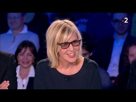 Chantal Ladesou - On n'est pas couché 12 janvier 2019 #ONPC