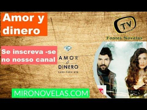 Amor Y Dinero Capitulo 101 Jueves 24 De Enero Del 2019 Youtube