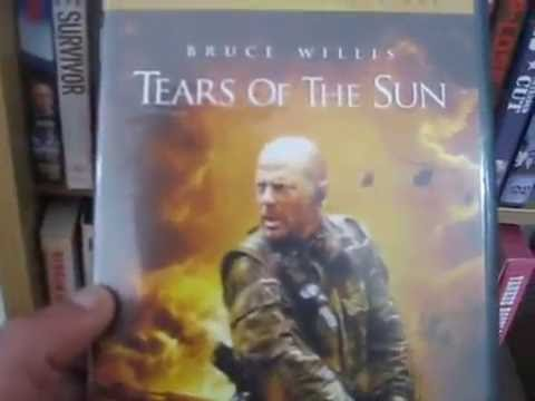 My Movie Collection 2016: Military