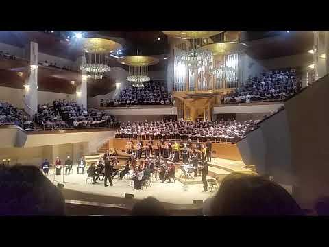 Händel - Mesías Participativo 2019 - No 44 Hallelujah