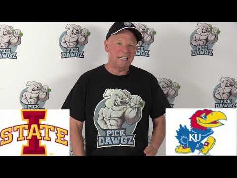Kansas vs Iowa State 2/17/20 Free College Basketball Pick and Prediction CBB Betting Tips