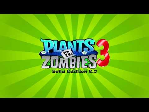 [NUEVA ACTUALIZACIÓN] PvZ3 Mod De PvZ1 Beta Edition 2.0 Trailer