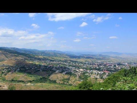 Armenien Verhangt Kriegsrecht In Berg Karabach