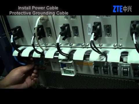 How to installation zte bts 8800. Youtube.