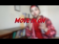 Move in on - W26D4 - Daily Phrasal Verbs - Learn English online free video lessons