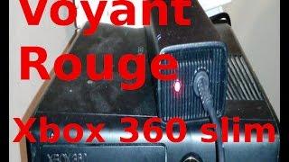 Voyant rouge xbox 360