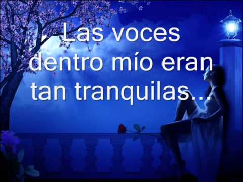 Sia - Loved me back to life (Subtitulado)