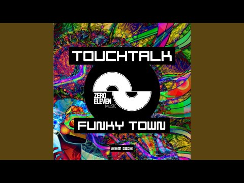 (+) Funky Town-Various Artists