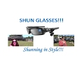 Shun Glasses - Now You Can Shun in Style!