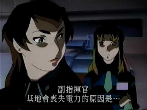 破邪巨星G弹劾凰 04