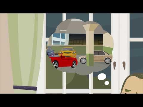 No more vehicle theft | Surveillance mode | Vehicle tracker 360