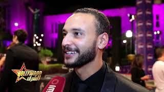 شاهد ماقاله أحمد خالد صالح عن والده الراحل خالد صالح      أنا امتداد لوالدي