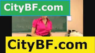 Classy Milf Professor Having A Fling With Her Best Student Part 1