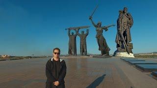 Мой город Магнитогорск