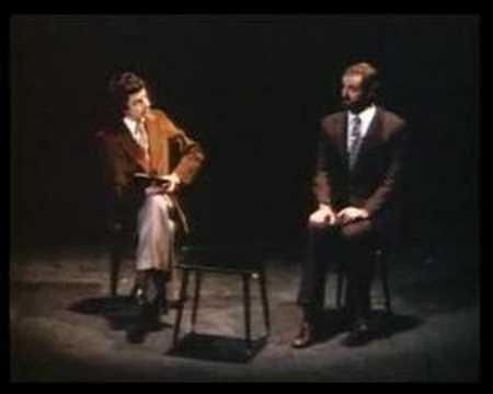 Rowan Atkinson (Mr Bean) & John Cleese
