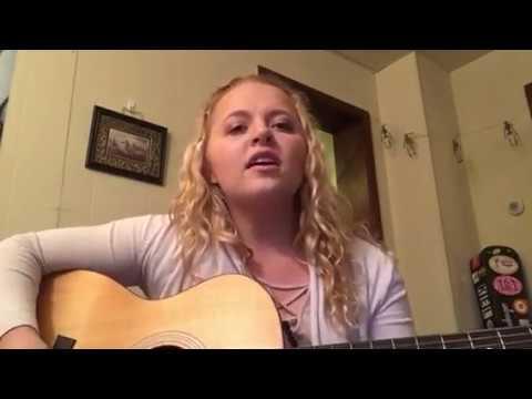 """Worth It"" danielle bradbery cover + chords"