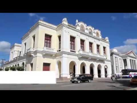Tomas Therry theater, cienfuegos, cuba, teatro tomas therry
