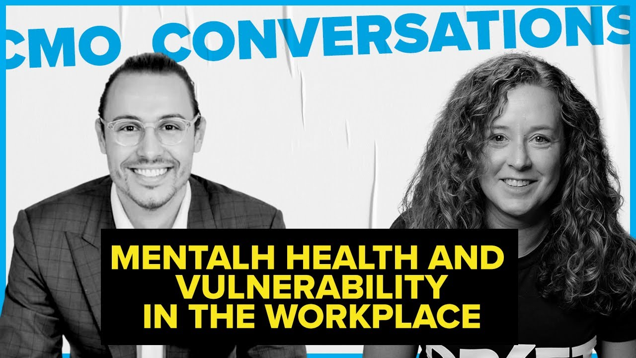 Why Mental Health And Vulnerability Belong In The Workplace (With G2's Ryan Bonnici)
