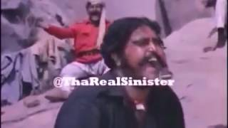 If #Sholay Were In English #PARODY [VIDEO] #ThaRealSinister #DesiComedy